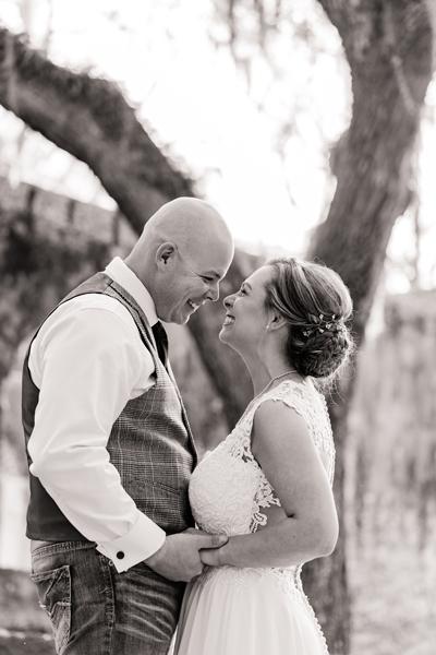 Beaufort Wedding Photographer