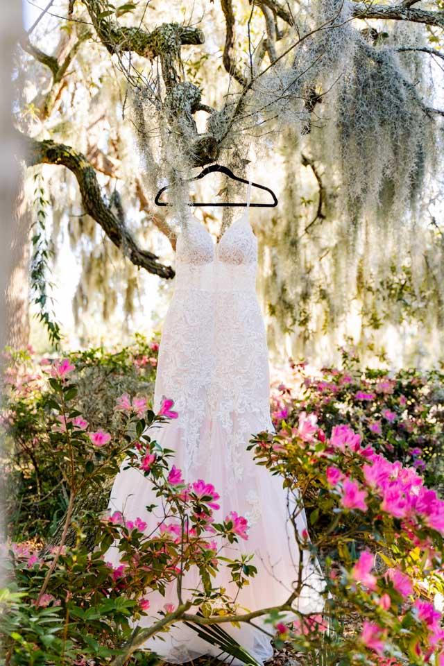 Wilmington Plantation Events Savannah Wedding 2