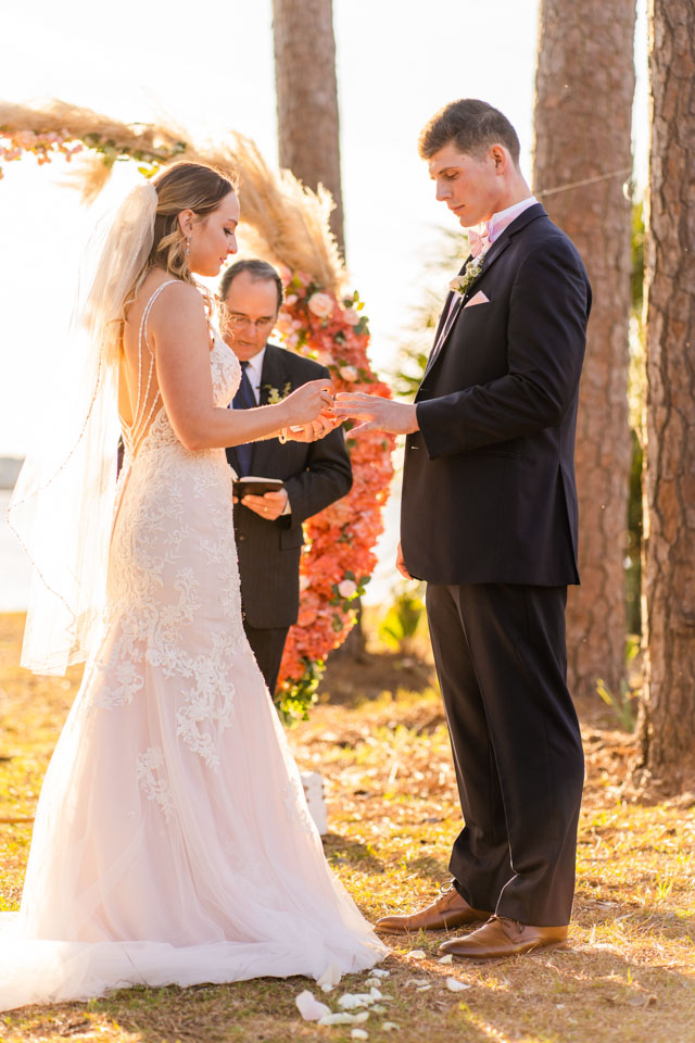 Wilmington Plantation Events Savannah Wedding 11