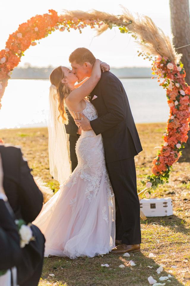 Wilmington Plantation Events Savannah Wedding 12