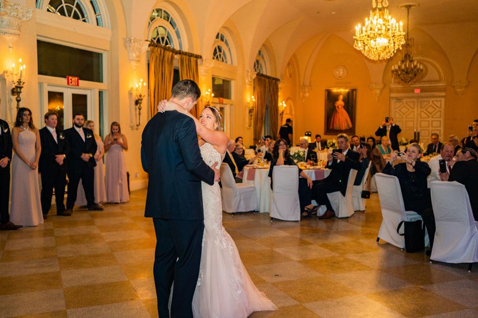 Wilmington Plantation Events Savannah Wedding 27