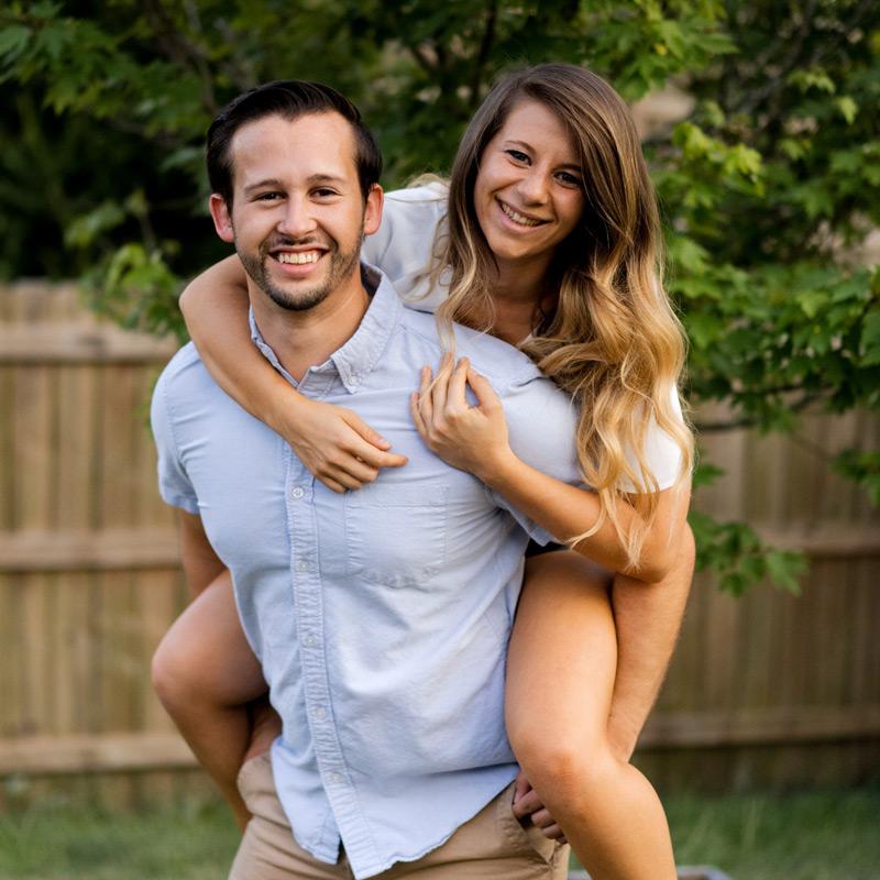 Savannah Wedding Photographer & Videographer