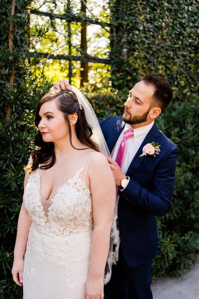 Savannah Elopement Locations