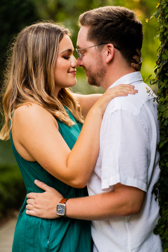 Savannah Engagement