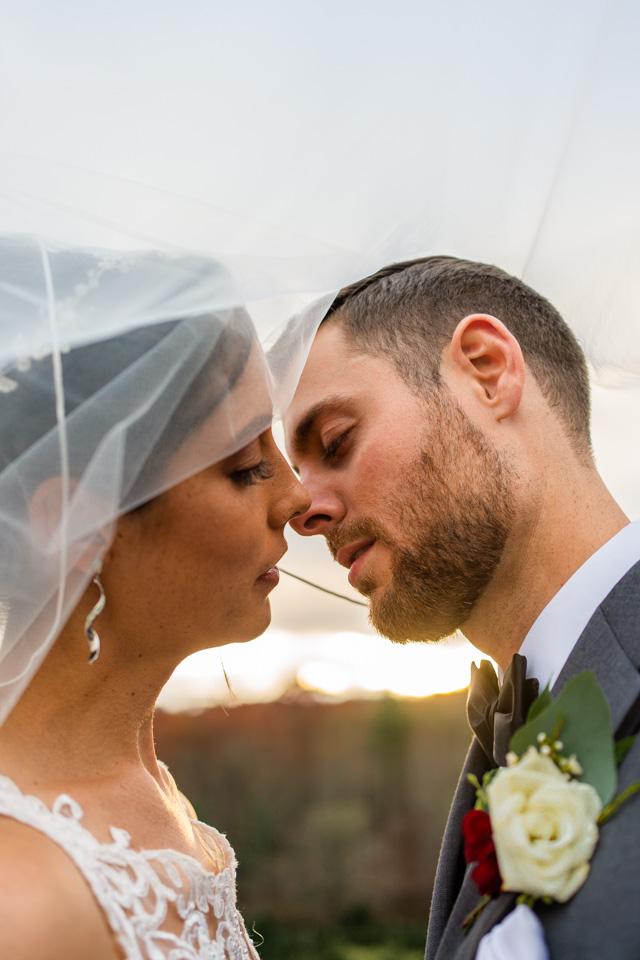 Wedding Photography Glenville