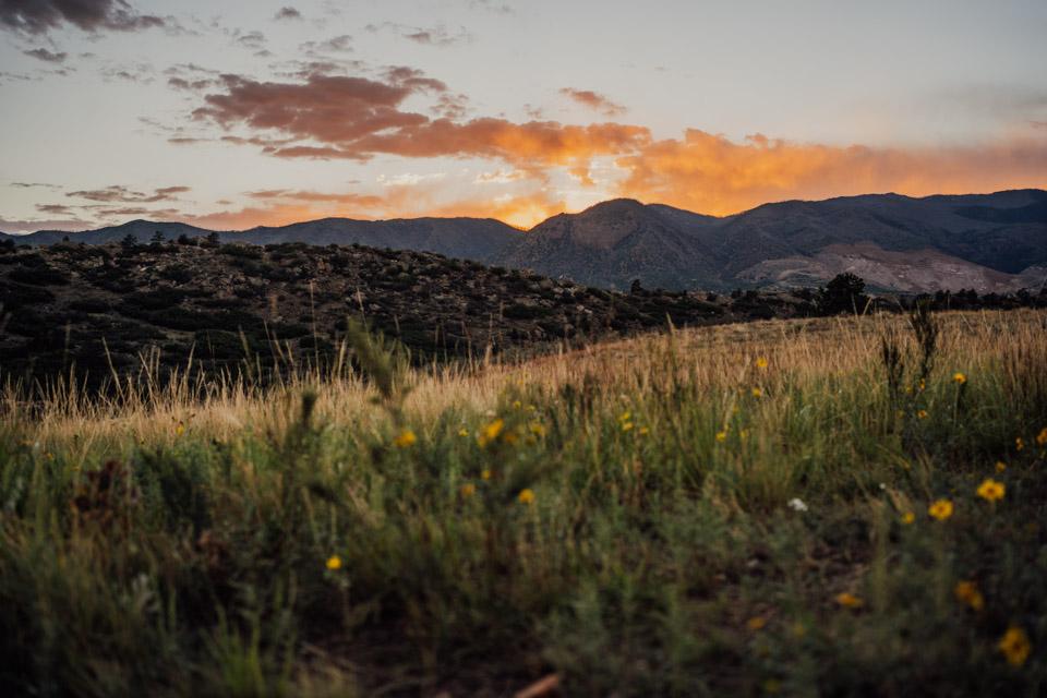 Ute Valley