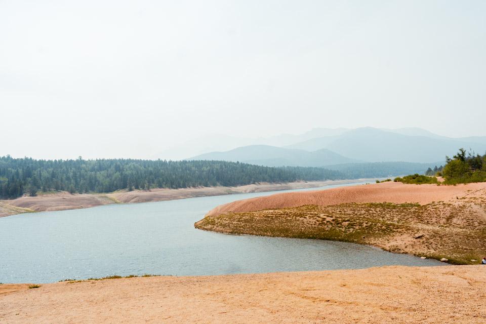 Colorado Springs Elopement Location
