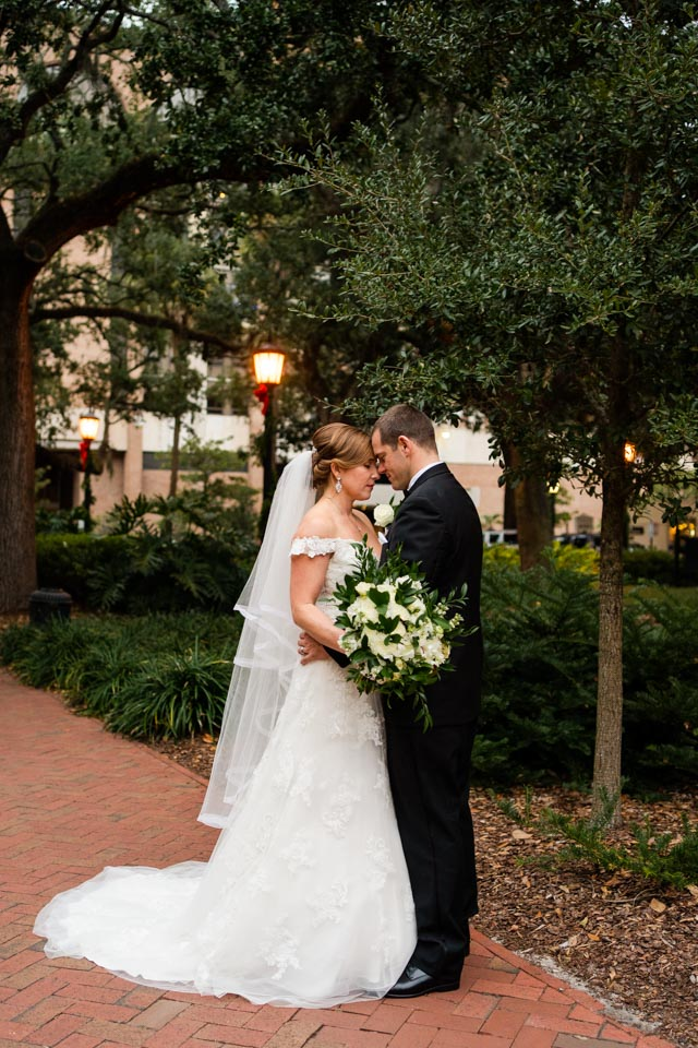 Savannah GA Wedding