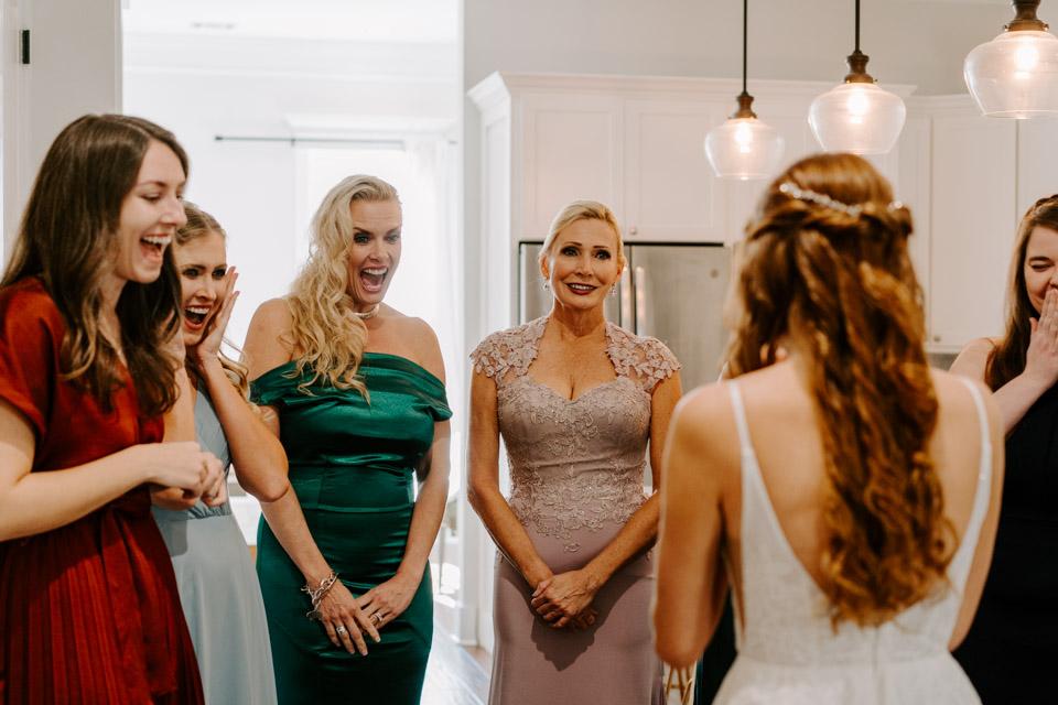 Weddings in Savannah