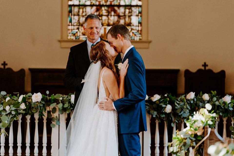 Wedding Savannah