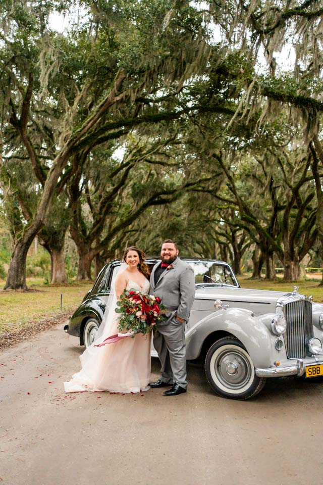 Eloping In Savannah