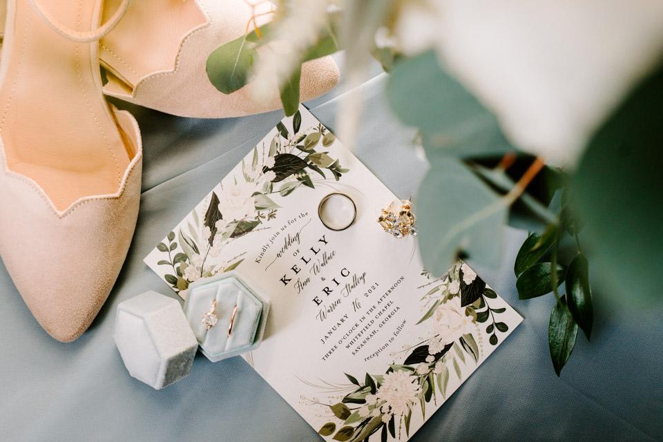 Bethesda Wedding Savannah