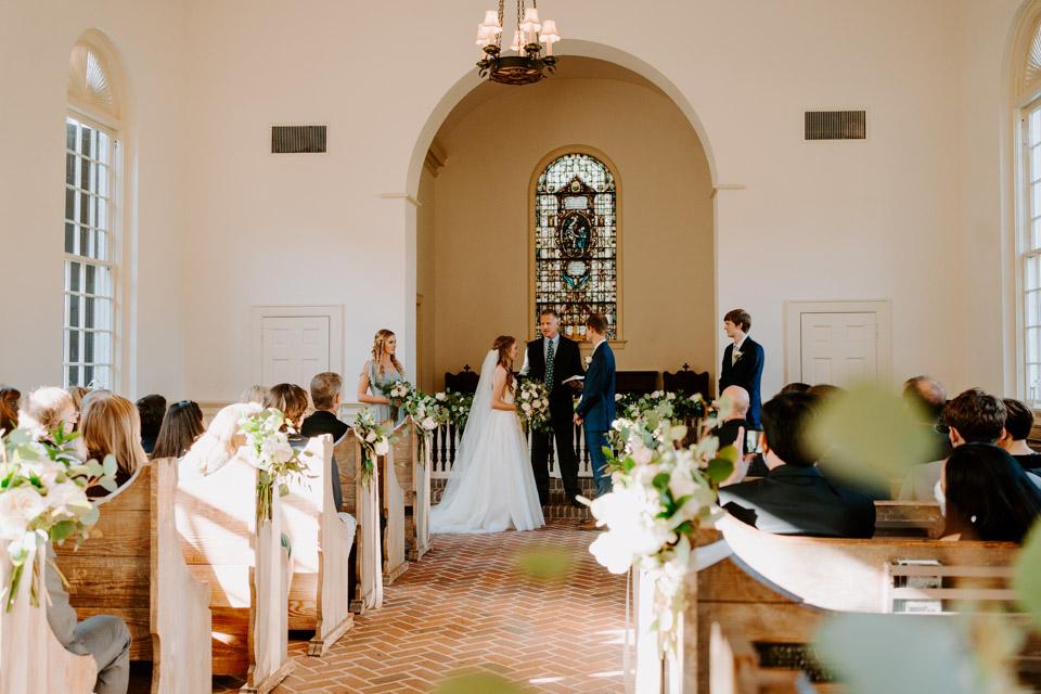 Bethesda Wedding