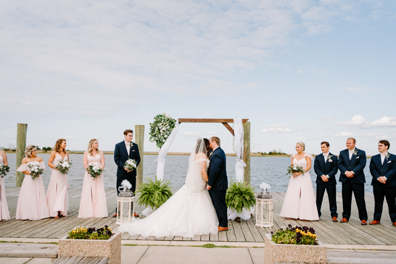 Apalachicola Florida Wedding Photographer
