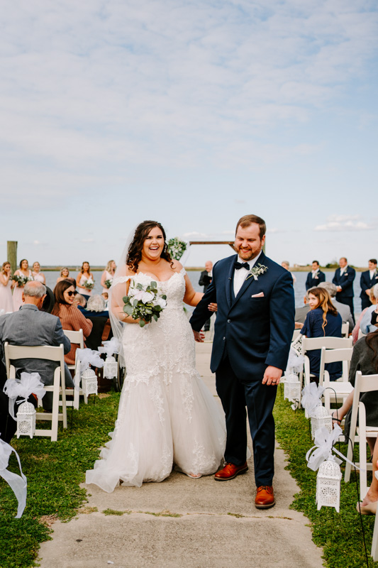Apalachicola Florida Wedding By The Water