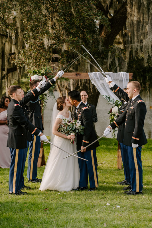 Red Gate Farms Wedding