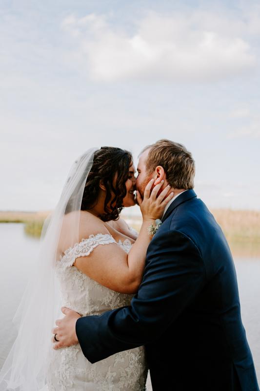 Apalachicola Florida Wedding