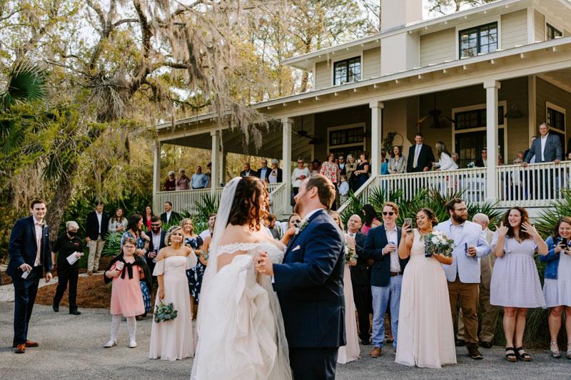 Wedding Reception Venue Florida